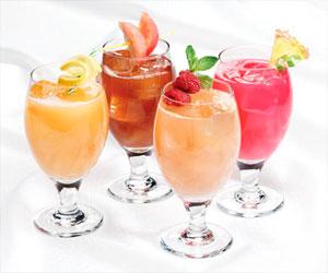 Coquetel Sem Alcool